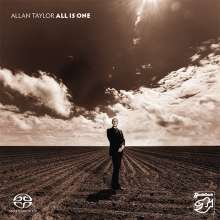 Allan Taylor: All Is One, Super Audio CD