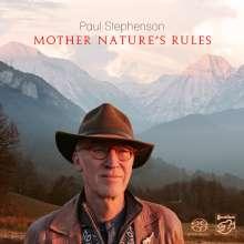 Paul Stephenson: Mother Nature's Rules, SACD