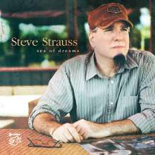 Steve Strauss: Sea Of Dreams, SACD
