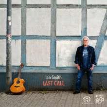Ian Smith: Last Call, Super Audio CD