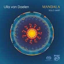 Ulla van Daelen: Mandala, Super Audio CD