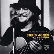 Chris Jones & Charlie Carr: Analog Pearls Vol. 3 (Hybrid-SACD), Super Audio CD