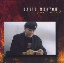 David Munyon: Poet Wind, CD