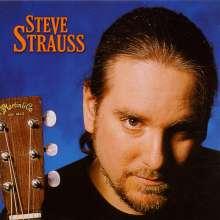 Steve Strauss: Powderhouse Road, CD