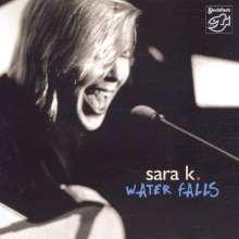 Sara K.: Water Falls, CD