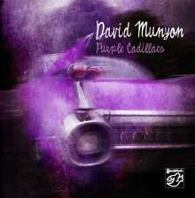 David Munyon: Purple Cadillacs, CD