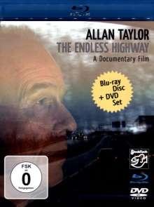 The Endless Highway (Blu-Ray Disc + DVD) (Dokumentation), Blu-ray Disc