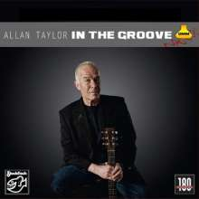 Allan Taylor: In The Groove (180g) (Limited Edition), LP