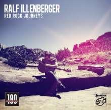 Ralf Illenberger: Red Rock Journeys (180g), LP
