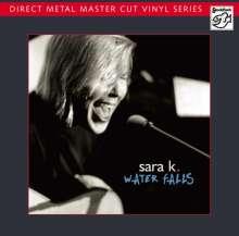 Sara K.: Water Falls (180g) (Limited Edition), 2 LPs
