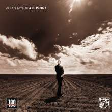 Allan Taylor: All Is One (180g), LP