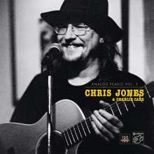 Chris Jones & Charlie Carr: Analog Pearls Vol. 3 (180g), LP