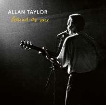 Allan Taylor: Behind The Mix, CD