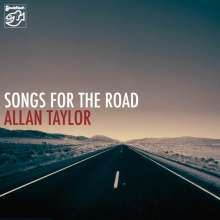 Allan Taylor: Songs For The Road, Super Audio CD