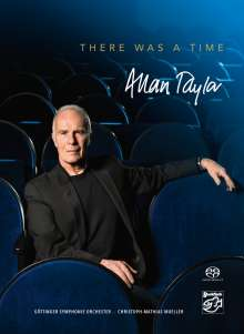Allan Taylor: There Was A Time, SACD