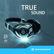 Sennheiser HD 700: True Sound, SACD