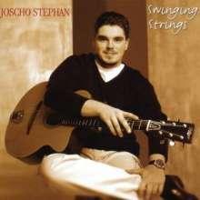 Joscho Stephan (geb. 1979): Swinging Strings, CD