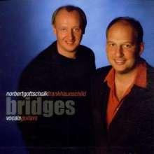 Norbert Gottschalk & Frank Haunschild: Bridges, CD