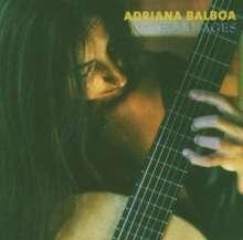 Adriana Balboa: Hommages, CD