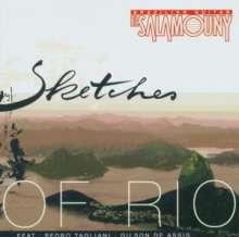Ahmed El-Salamouny: Sketches Of Rio, CD