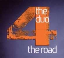 Norbert Gottschalk & Frank Haunschild: The Duo 4 The Road, CD
