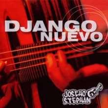 Joscho Stephan (geb. 1979): Django Nuevo, CD