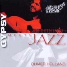 Joscho Stephan (geb. 1979): Gypsy Meets Jazz, CD
