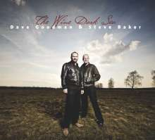 Dave Goodman & Steve Baker: The Wine Dark Sea, CD