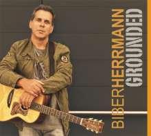 Biber Herrmann: Grounded, CD