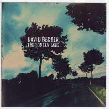 David Becker (geb. 1961): The Lonely Road, CD