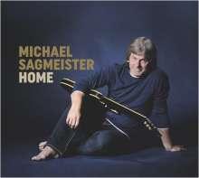 Michael Sagmeister (geb. 1959): Home, CD