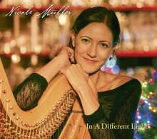 Nicole Müller: In A Different Light, CD