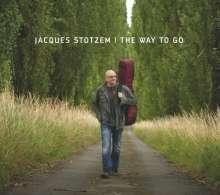 Jacques Stotzem: The Way To Go, CD