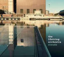 The 10String Orchestra: Clouds, CD