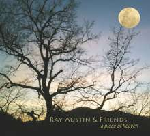 Ray Austin: A Piece Of Heaven, CD