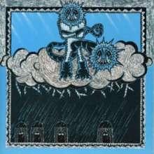 The Residents: Snakey Wake, CD
