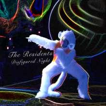 The Residents: Disfigured Night, CD