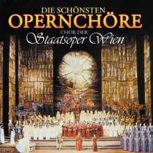 Die Schönsten Opernchör, 2 CDs