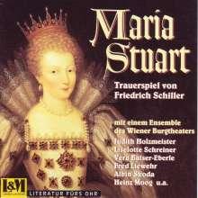 Schiller,Friedrich:Maria Stuart, CD