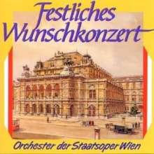 Friedrich von Flotow (1812-1883): Festliches Wunschkonzer, CD