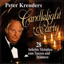 Peter Kreuder (1905-1981): Candlelight Party, CD