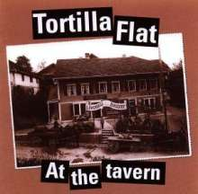 Tortilla Flat: At The Tavern, CD