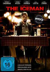 The Iceman, DVD