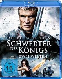 Schwerter des Königs - Zwei Welten (Blu-ray), Blu-ray Disc