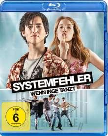 Systemfehler - Wenn Inge tanzt (Blu-ray), Blu-ray Disc