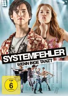 Systemfehler - Wenn Inge tanzt, DVD