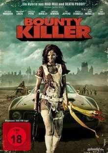 Bounty Killer, DVD