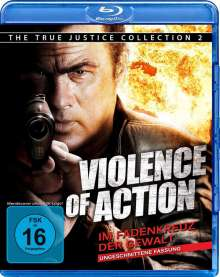 Violence of Action (Blu-ray), Blu-ray Disc