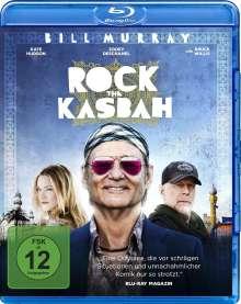 Rock the Kasbah (Blu-ray), Blu-ray Disc