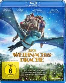 Der Weihnachtsdrache (Blu-ray), Blu-ray Disc